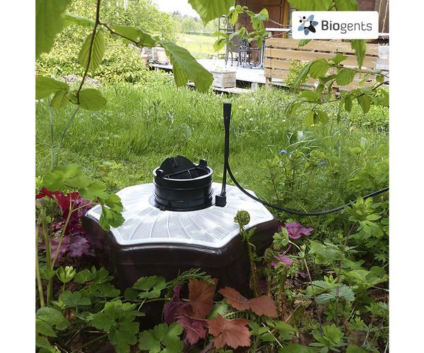 Lakossági felhasználásra Biogents szúnyog csapdák és tartozékai
