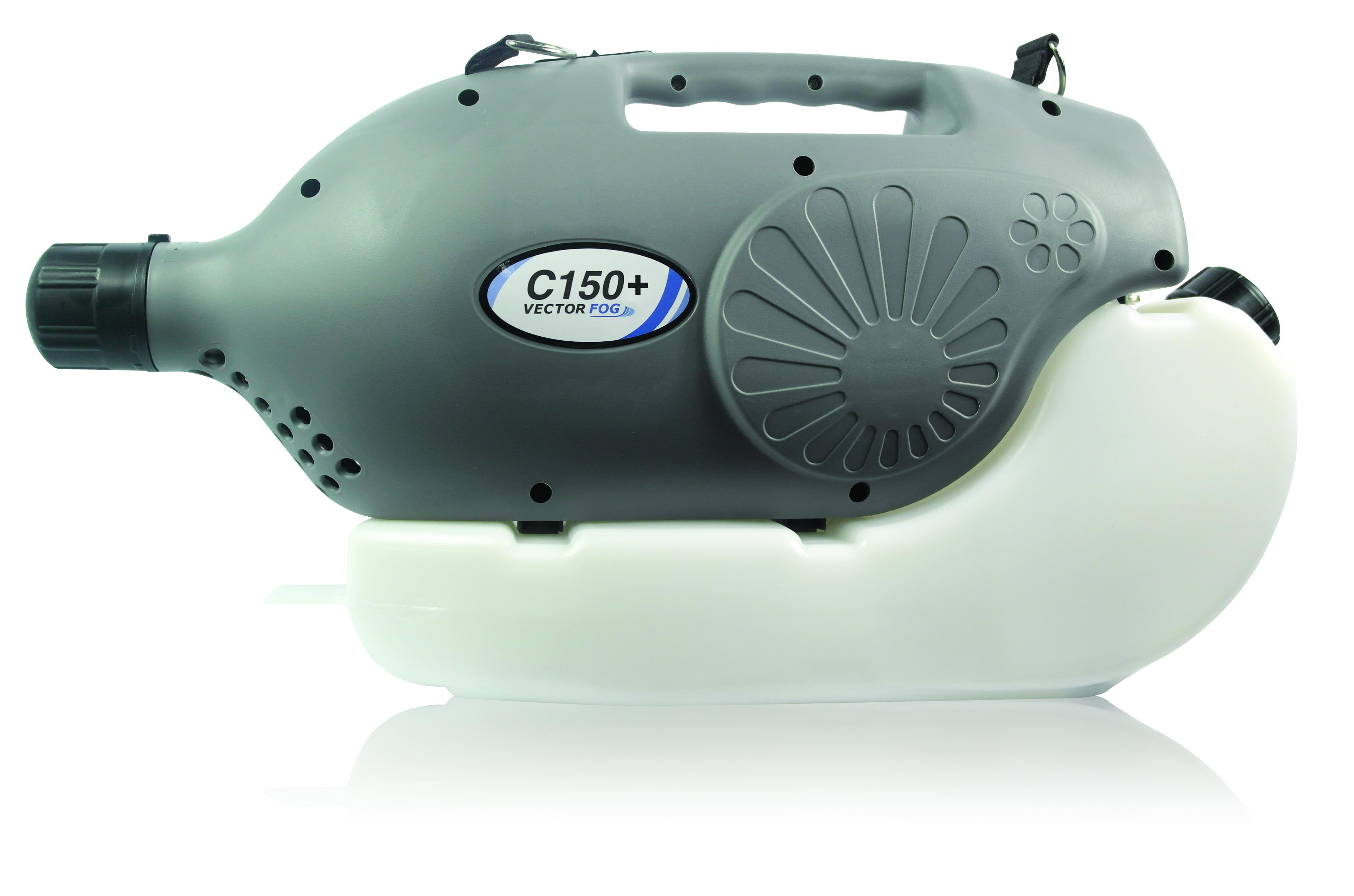 Vectorfog C150+  Hideg ködképző gép 6L tank, 1250W motor44