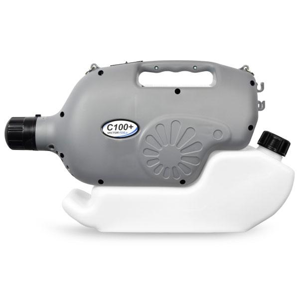 Vectorfog C100+ Hideg ködképző gép 4L tank, 1250W motor44