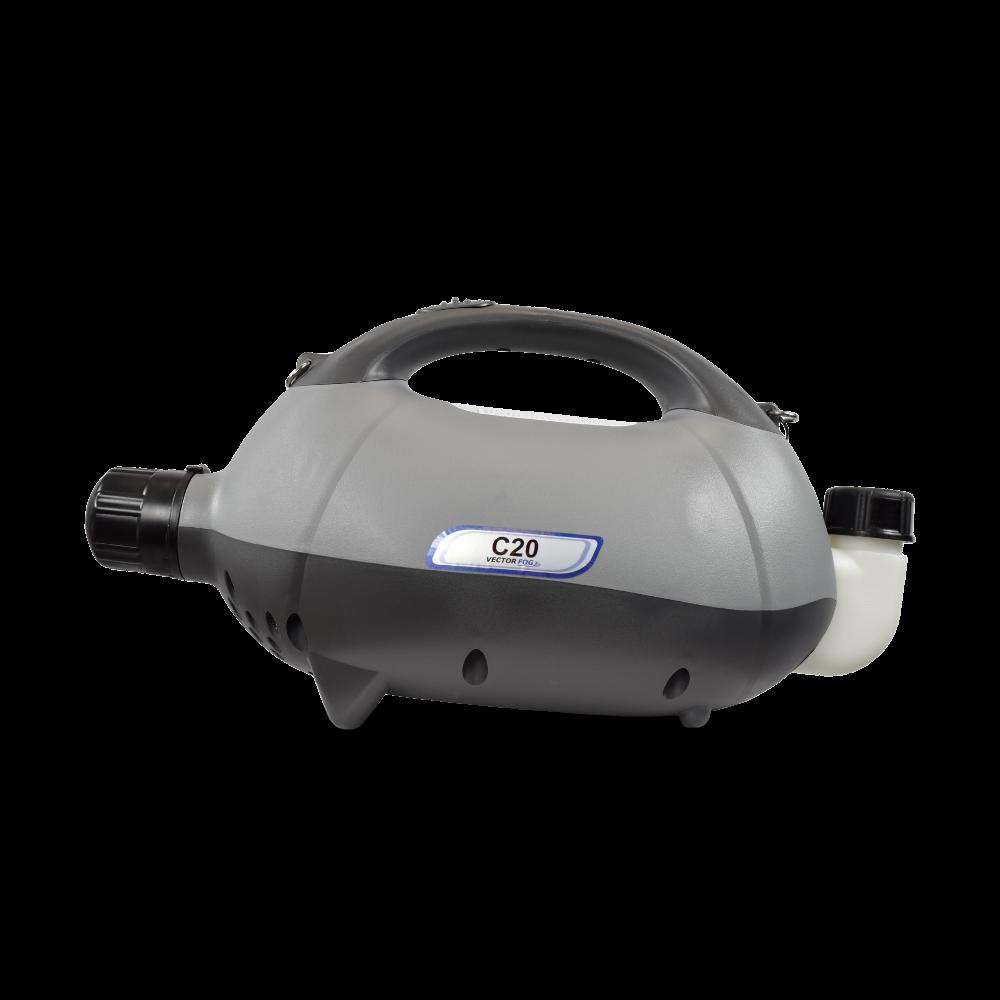 Vectorfog C20 Hideg ködképző gép 1,5L tank, 560W motor23
